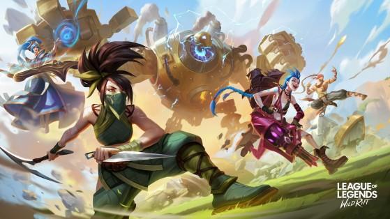 Wild Rift: BB Game Series é anunciado com premiação total de R$ 30 mil