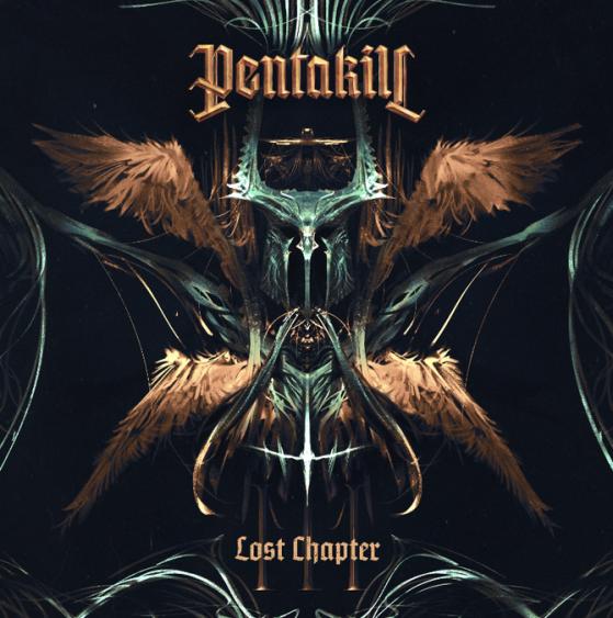 Álbum é o terceiro da Pentakill — Imagem: Riot Games/Reprodução - League of Legends