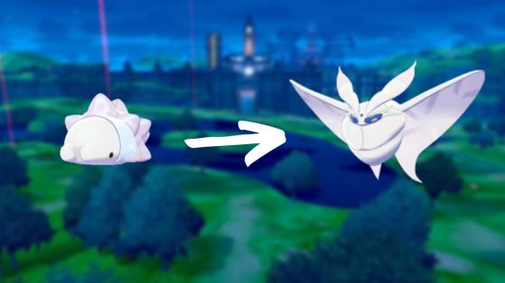 Pokémon Sword and Shield: Como evoluir Snom para Frosmoth?
