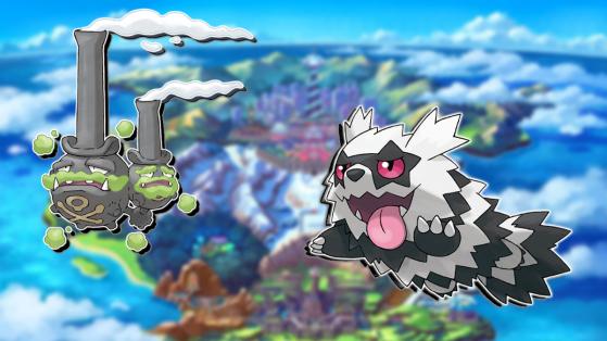 Pokémon Sword and Shield: Todos os novos Pokémon da região de Galar!