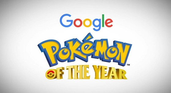 Pokémon Day: Pokémon do Ano!