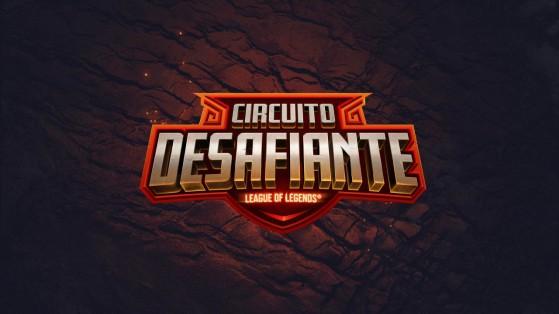 LoL: Santos e Team One disputarão final do 1º split do Circuito Desafiante 2020