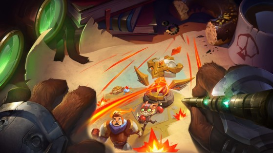Foto: Riot Games/Reprodução - League of Legends