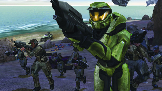 Halo 1 - Counter-Strike: Global Offensive