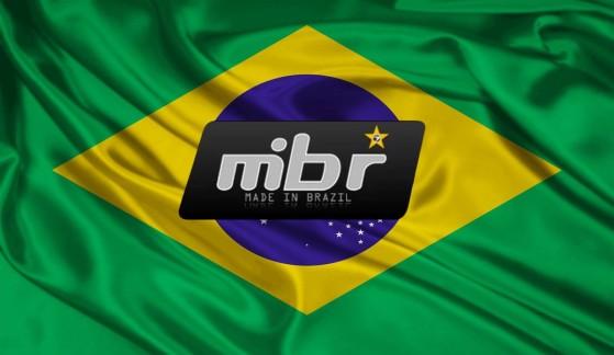 MIBR: O sonho que se tornou realidade