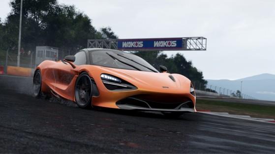Project Cars 2: Oltman é o grande vencedor do Logitech G Challenge