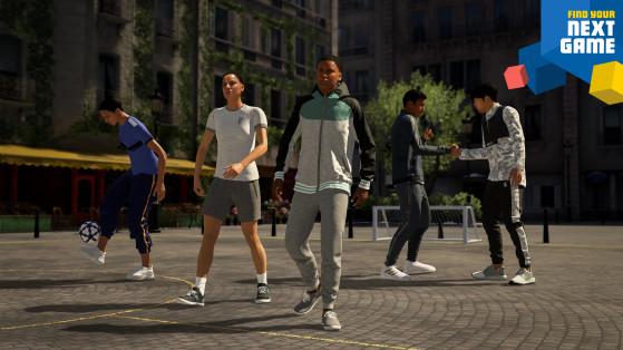 FIFA 21: Modo VOLTA e as novidades anunciadas