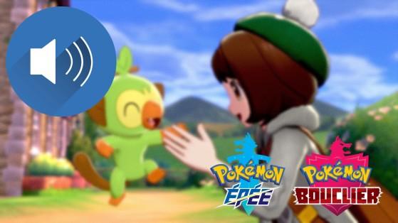 Guia Pokémon Sword and Shield: Como ajustar o som do jogo com o Audio Caps?