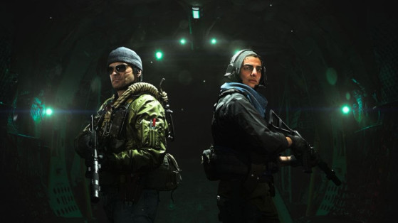 CoD Warzone terá progresso compartilhado com Modern Warfare e Black Ops Cold War