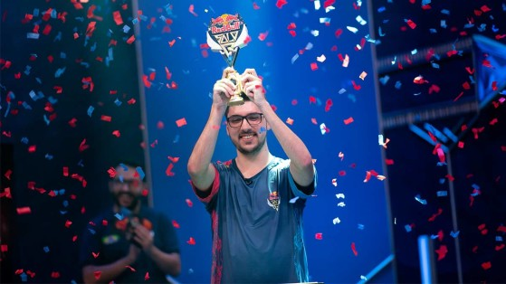 LoL: DAT BF vence Red Bull Solo Q 2020