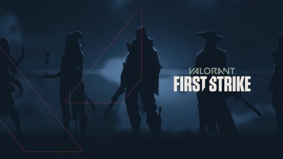 Valorant First Strike: Gamelanders, paiN e mais disputarão evento principal