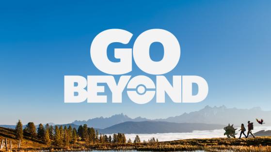 GO Beyond: Tudo sobre a maior atualização de Pokémon GO