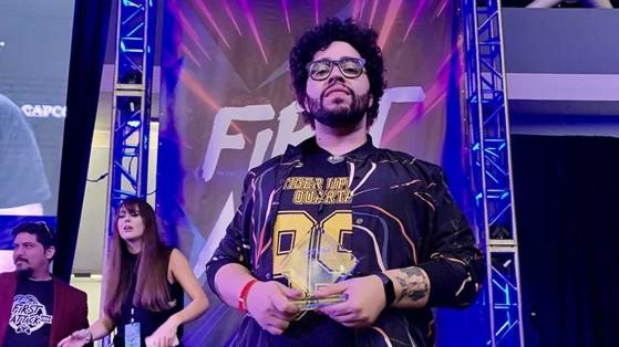 Street Fighter: Votação pode levar brasileiro Zenith à Capcom Cup