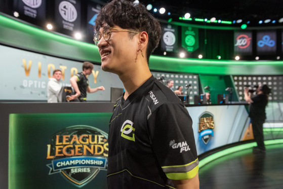 LoL: Crown, campeão mundial em 2017, anuncia aposentadoria