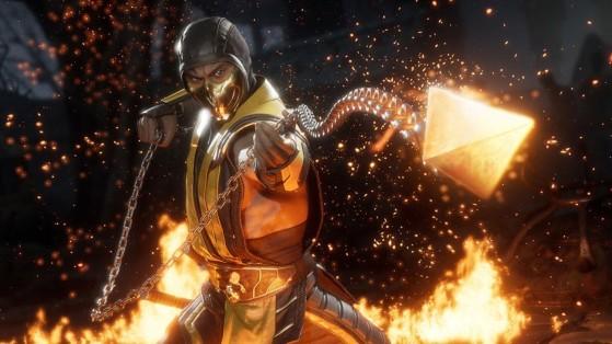 Mortal Kombat 11: SangueFrio vence 1ª etapa brasileira da Liga Latina