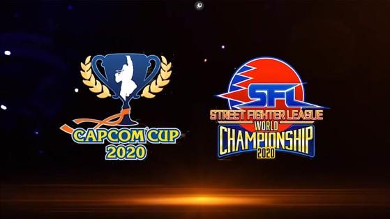 Street Fighter: Capcom Cup 2020 tem data e local anunciados