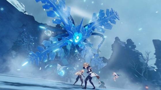 Genshin Impact: Notas da atualização 1.2 e todo o conteúdo de Giz e Dragão