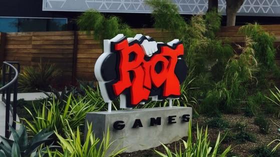 Riot Games registra duas novas marcas
