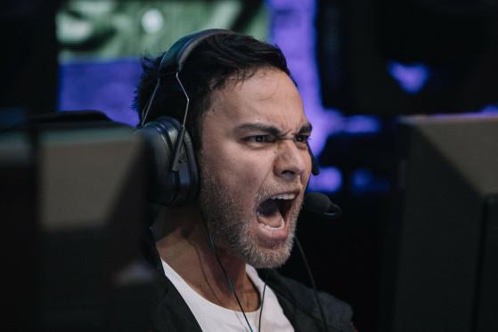 CS:GO: Nak anuncia aposentadoria como jogador