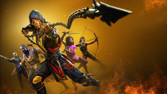 Mortal Kombat 11: GuiExceptional vence terceira etapa brasileira da Liga Latina