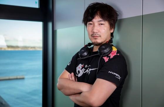 Street Fightet V: Daigo conquistou o título da CPT Japão com um dedo fraturado