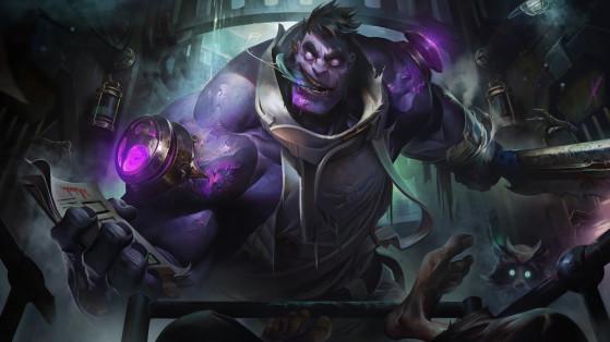 LoL: Rework de Dr. Mundo é finalizado; veja habilidades e skins
