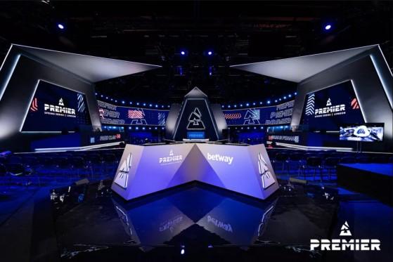 CS:GO: Brasil participará do qualificatório da BLAST Premier Fall Showdown 2021