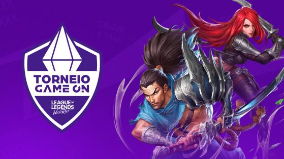 Wild Rift: Portal Terra promove o Torneio Game On com R$ 20 mil de premiação