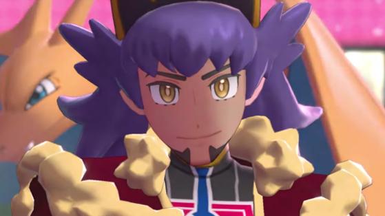Pokemon Sword and Shield: Os personagens do jogo!