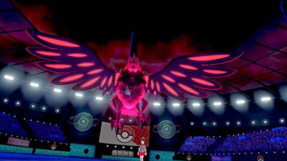 Pokémon Sword and Shield: Dynamax e Gigantamax