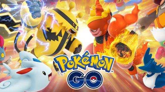Pokémon GO: Master League, Tier List, Competitive Mode
