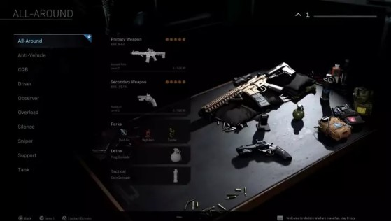 Foto: Westie/Reprodução - Call of Duty: Modern Warfare