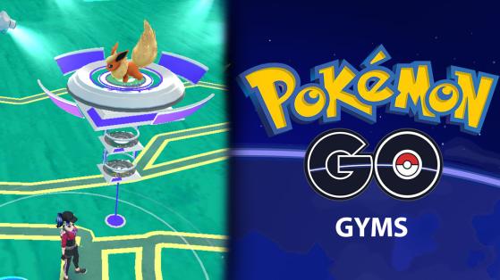 Pokémon GO: Como funcionam os ginásios