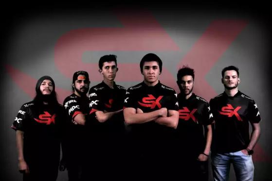 Ex-jogadores da SemXorah denunciaram a organização por falta de pagamento | Foto: Reprodução - Millenium