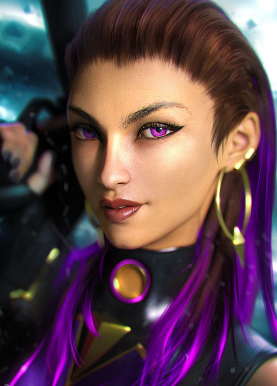 Reyna | Foto: SevenBees/Reprodução - League of Legends