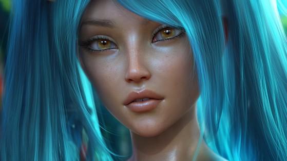 Sona | Foto: SevenBees/Reprodução - League of Legends