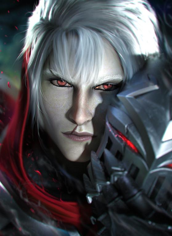 Zed | Foto: SevenBees/Reprodução - League of Legends