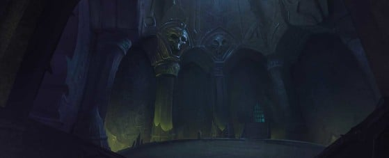 A Gorja | Imagem: Blizzard - World of Warcraft