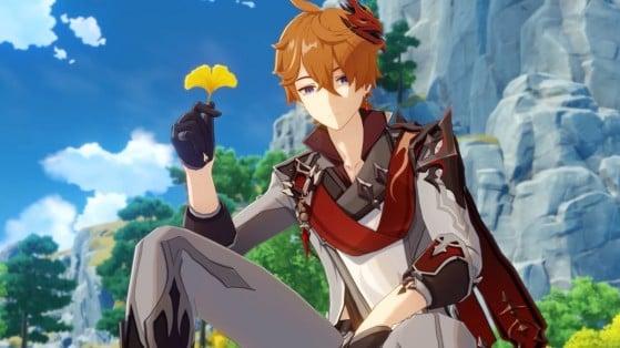 Genshin Impact: Códigos agora podem ser resgatados no PS4