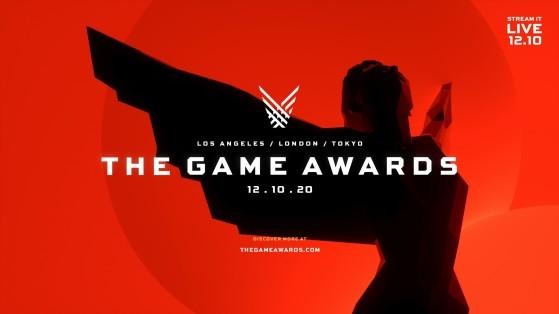 MGG Brasil faz parte do júri do The Game Awards 2020