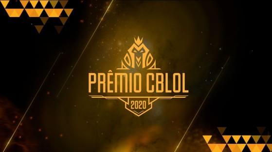 Confira os vencedores do Prêmio CBLoL 2020