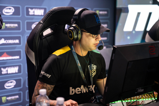 CS:GO: MIBR perde para Fnatic, mas segue viva nos playoffs da FLASHPOINT 2