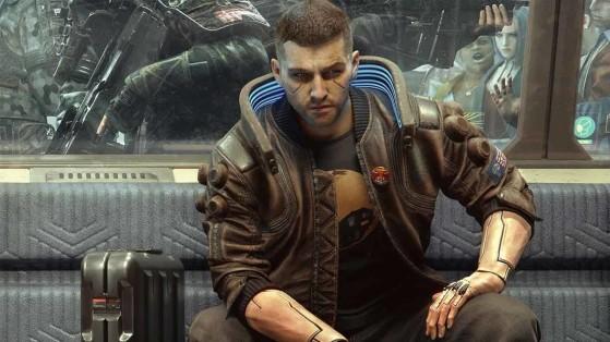 Cyberpunk 2077 é removido da PS Store por tempo indeterminado