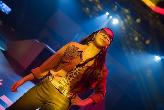 Ana Xisdê deixa casting da LBFF: