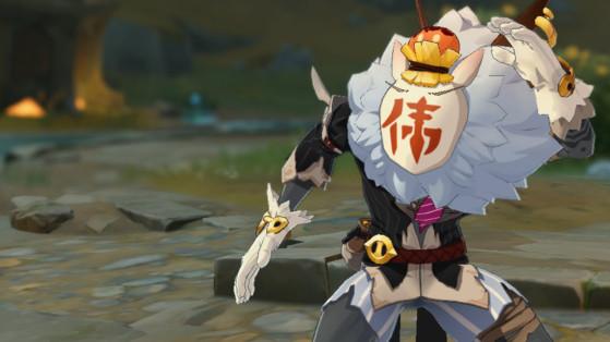 Genshin Impact: Mais de 17 bilhões de Hilichurls já foram derrotados pelos jogadores