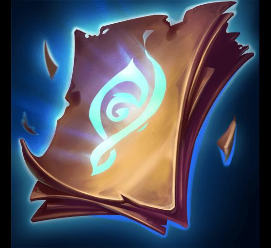 Novo ícone do item Capítulo Perdido | Foto: Riot Games/Reprodução - League of Legends