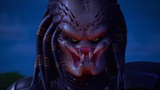 Fortnite: Como conseguir a skin de Predador