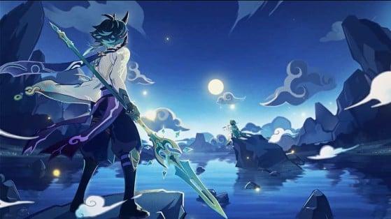 Genshin Impact: Habilidades de Xiao e novo teaser do personagem são divulgados