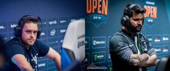 CS:GO: Apoka, guerri e mais técnicos são banidos de Majors pelo uso do bug do coach