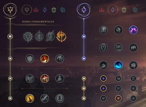 Build 2 - League of Legends